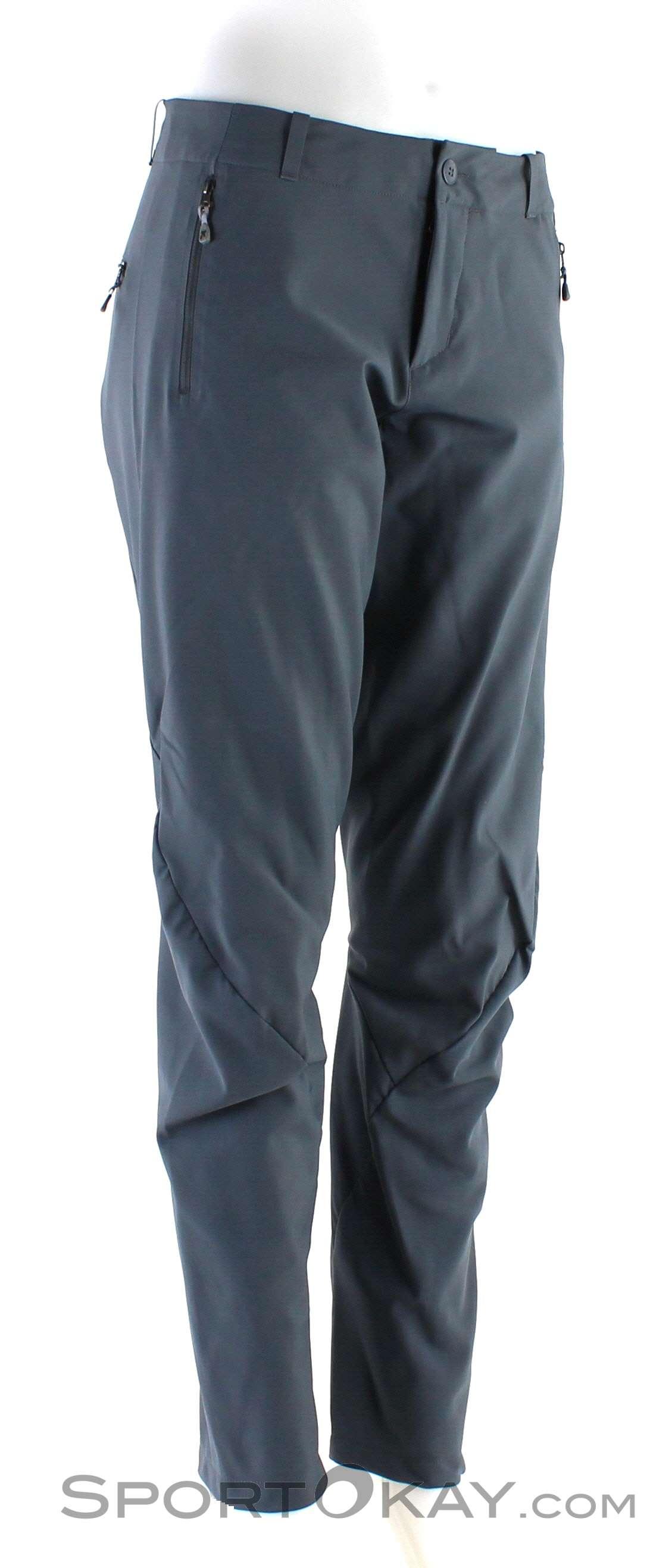 Houdini MTM Motion Light Damen Outdoorhose-Blau-S