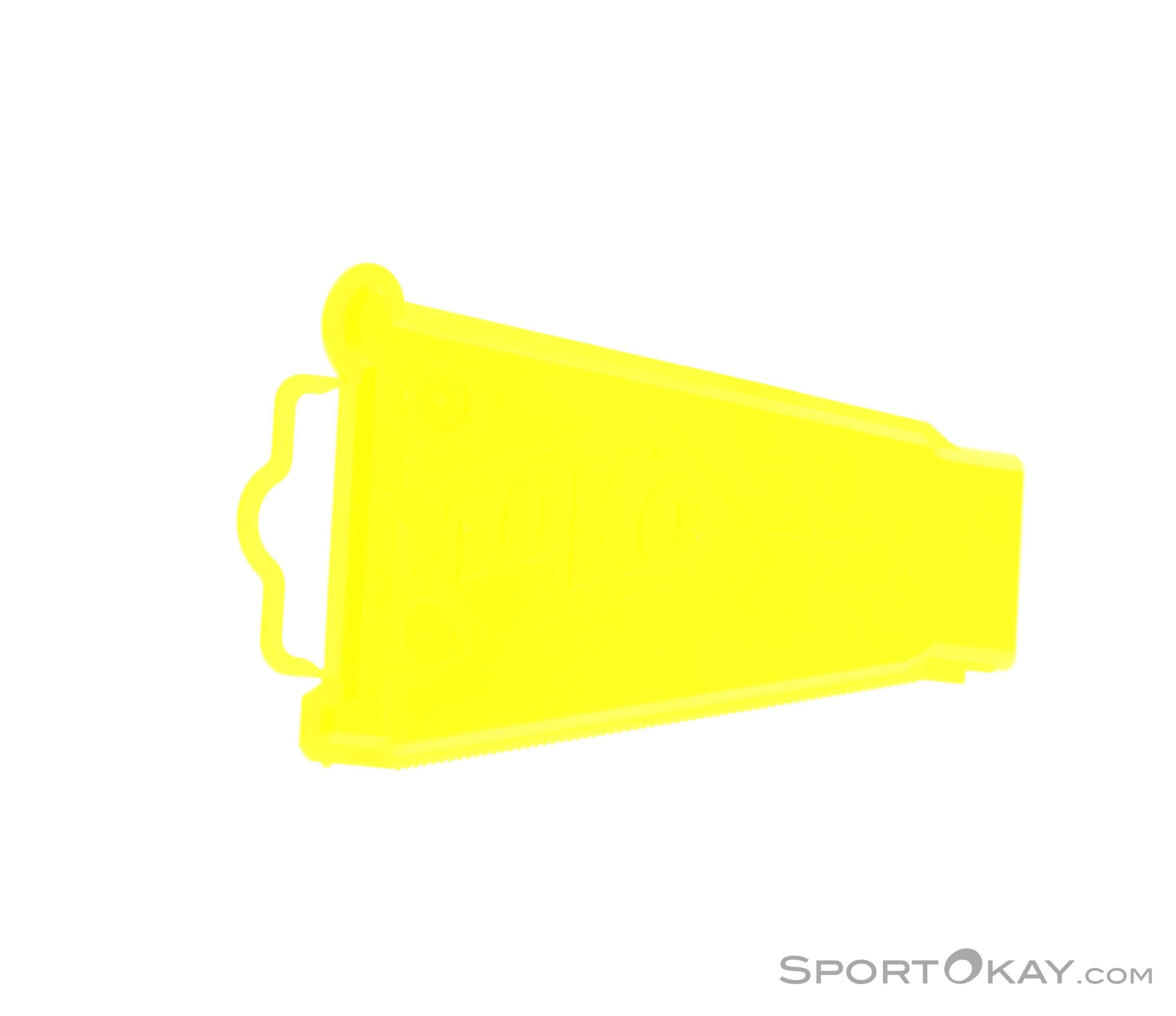 Toko Multi-Purpose Scraper Werkzeug-Gelb-One Size