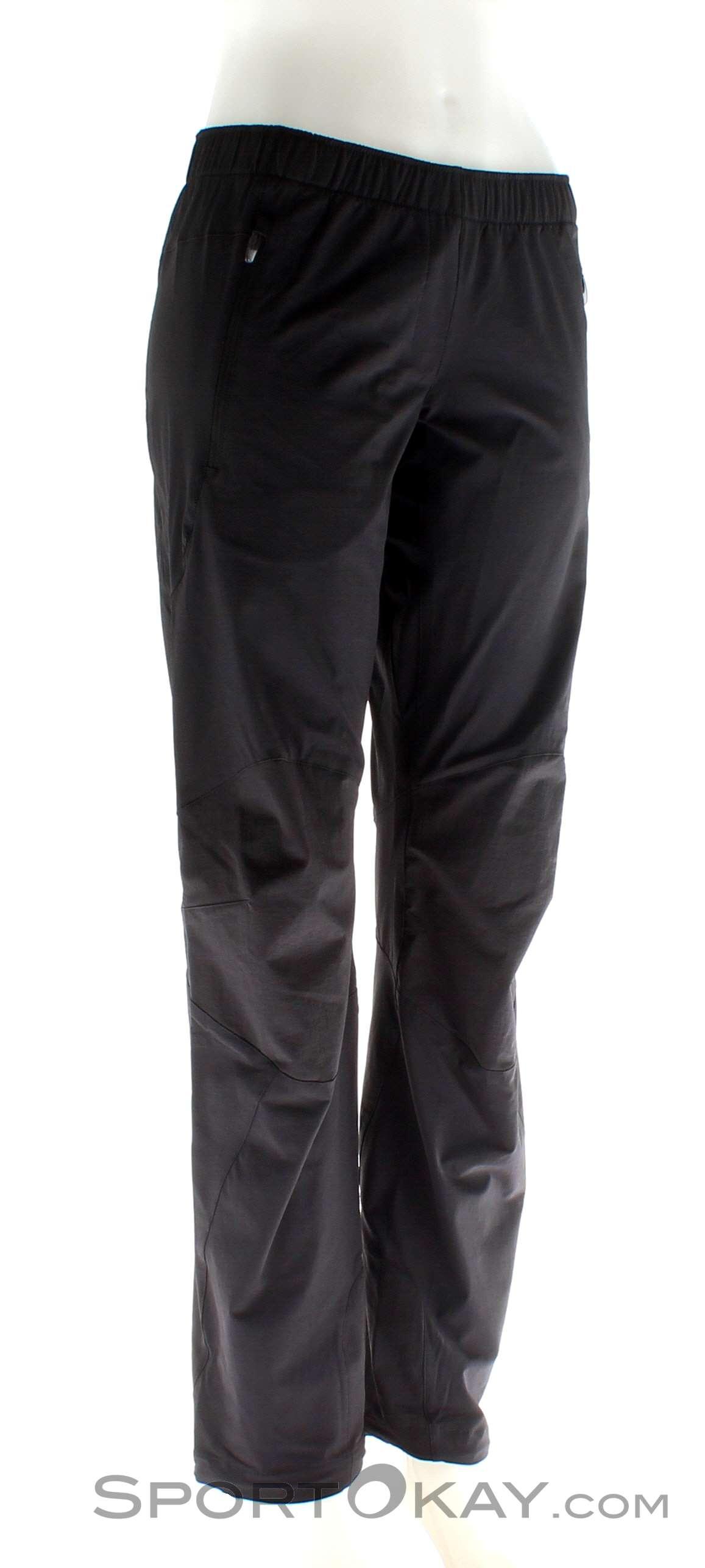 Adidas Multi TX Damen Outdoorhose-Schwarz-36