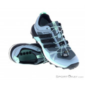 adidas Terrex Skychaser GTX Damen Traillaufschuhe Gore Tex