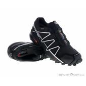Salomon XA Pro 3D GTX Mens Trail Running Shoes Gore Tex